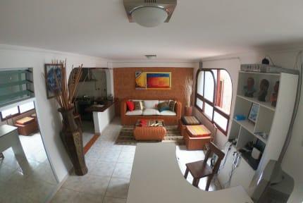 Casa Cruz Hostelの写真