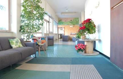 Фотографии Hotel La Pace