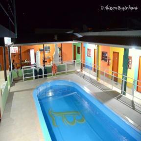 Zdjęcia nagrodzone Papaya Hostel Unidade II