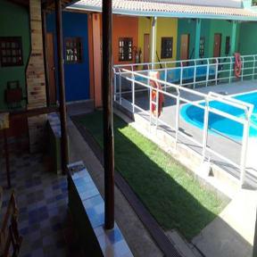 Fotky Papaya Hostel Unidade II