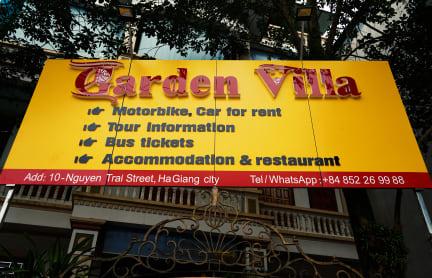 Kuvia paikasta: Garden Villa