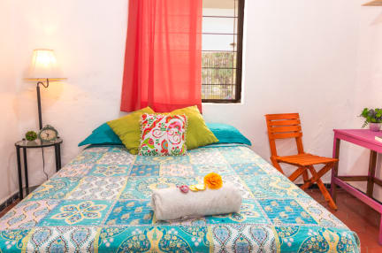Photos of Hostal Casa Colores