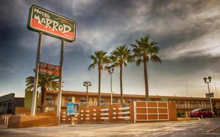 Fotky Hotel Marrod