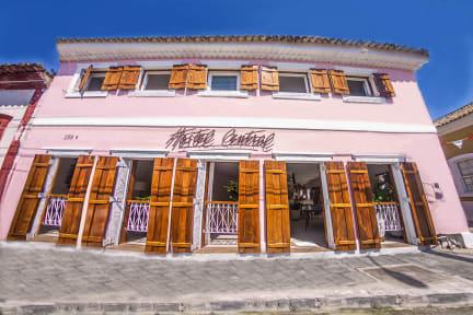 Photos of Hostel Central São Sebastião