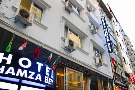 Fotos de HamzaBey Hotel