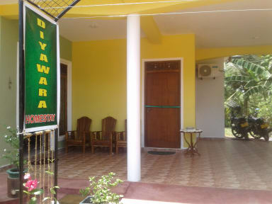 Fotos de Diyawara Home Stay