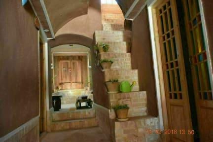 Kuvia paikasta: Baba Khodadad House