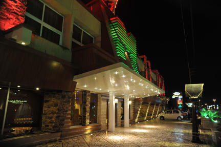 Photos of Malek Hotel