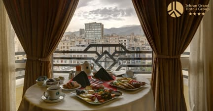 Fotos von Tehran Grand Hotel