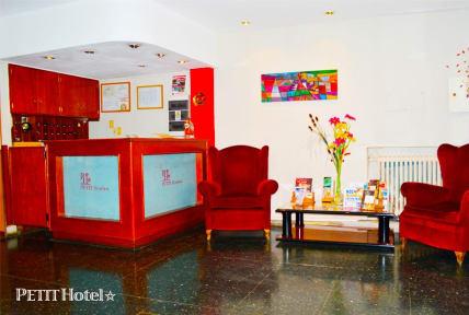 Fotky Hotel Petit