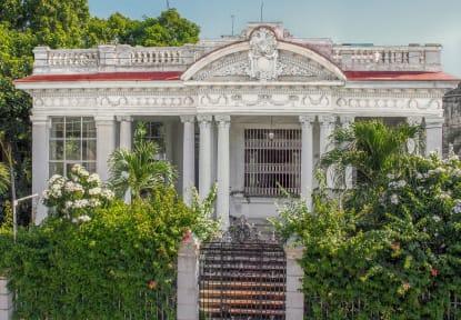 Foto's van Colonial Mansion Libertad 58