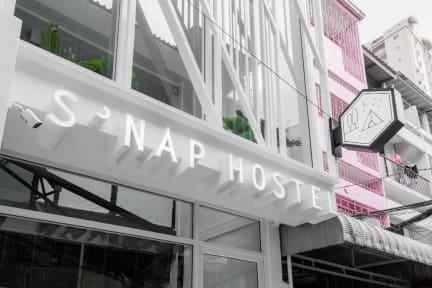 Photos of S'NAP Hostel