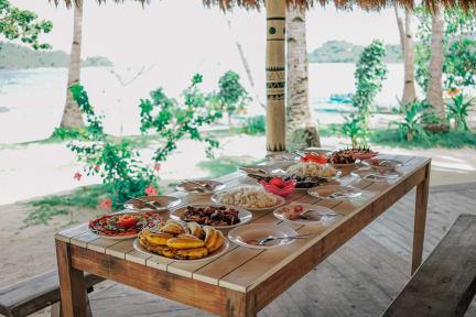 Fotos de Inaladelan Island Resort