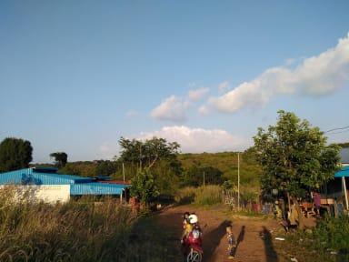 Fotky Banlung Reggae Homestay #2