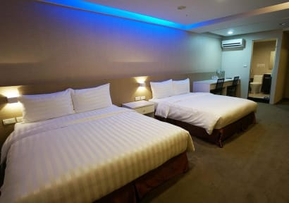 Photos de Win Inn Chiayi Hotel