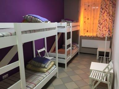 Billeder af V Centre Hostel