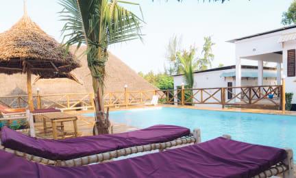 Foto's van The Star Hotel & Sports Bar Zanzibar