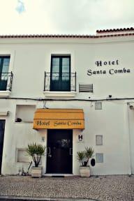 Hotel Santa Comba照片