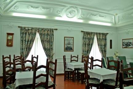 Hotel Santa Combaの写真