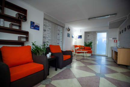 Photos de Oradea Central Hostel