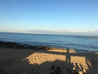 Foto di La Tortuga Azul