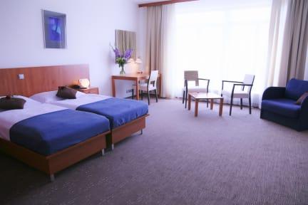 Academic Hotel & Congress Centre의 사진