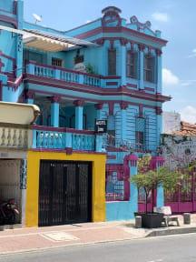Fotografias de La Antigua Capsula Cali