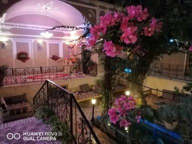 Zdjęcia nagrodzone Saraye Kohan Hotel