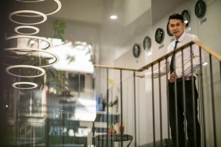 Foto di Hanoi Exclusive Hotel