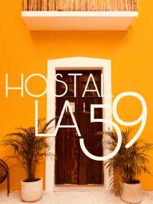 Photos of Hostal La 59