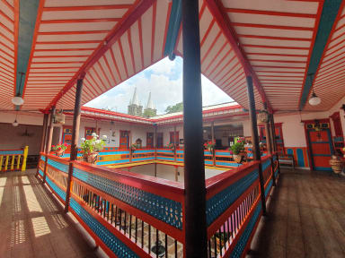 Foto di Hotel Jardin Antioquia