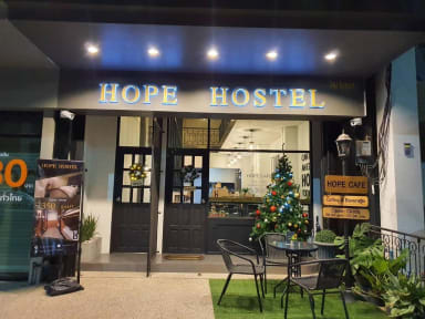 Photos of Hope Hostel