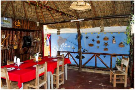 Bilder av Villa Mar y Esperanza
