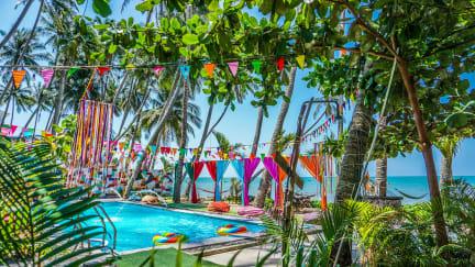 Fotos de iHome Backpacker Resort - The iHome Original