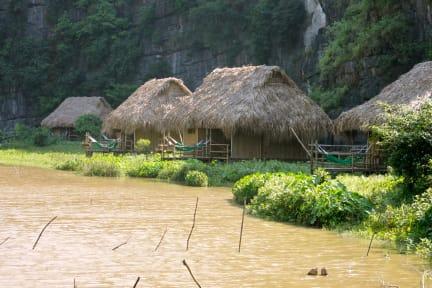 Nguyen Shack Ninh Binh tesisinden Fotoğraflar