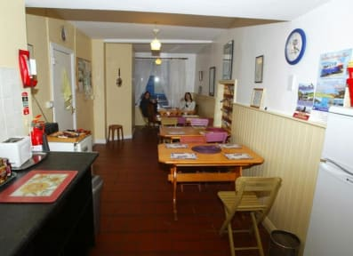 Photos of Sive Hostel