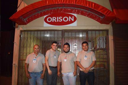 Fotky Orison Managua