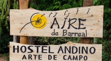 Photos de Aire de Barreal Hostel Andino