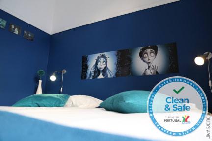 Billeder af Rivoli Cinema Hostel