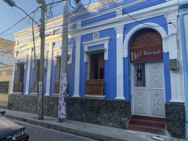Fotos von El Rinconcito