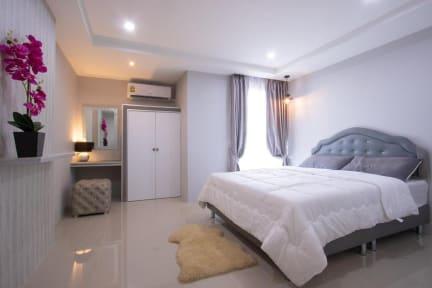 Zdjęcia nagrodzone 51 Suanplu Residence