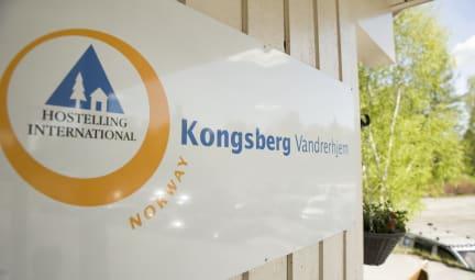 Photos of HI Kongsberg