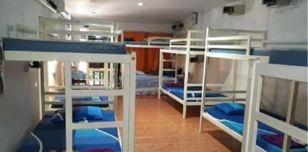 Billeder af Hangover Hostel