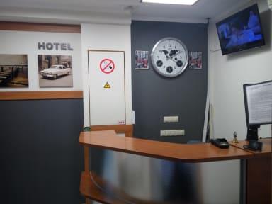 Kuvia paikasta: Butik-Otel Afisha Siti