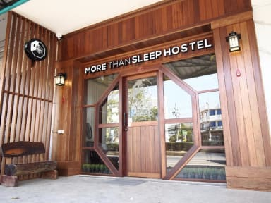 Фотографии More than Sleep Hostel Pakchong