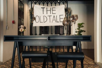 Photos of Oldtale