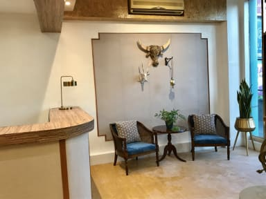 Photos de Greenhills Guest House San Juan City