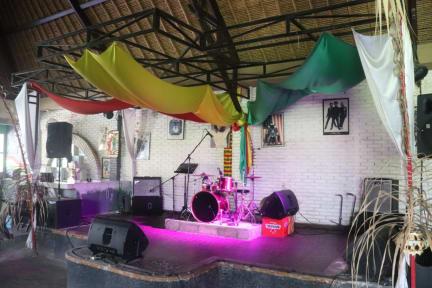 Pacha Hostel tesisinden Fotoğraflar