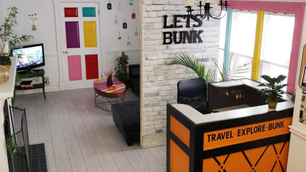 Fotos de Lets Bunk