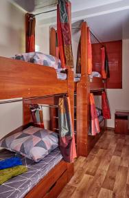 Fotos von Apart-Hotel NOVYY